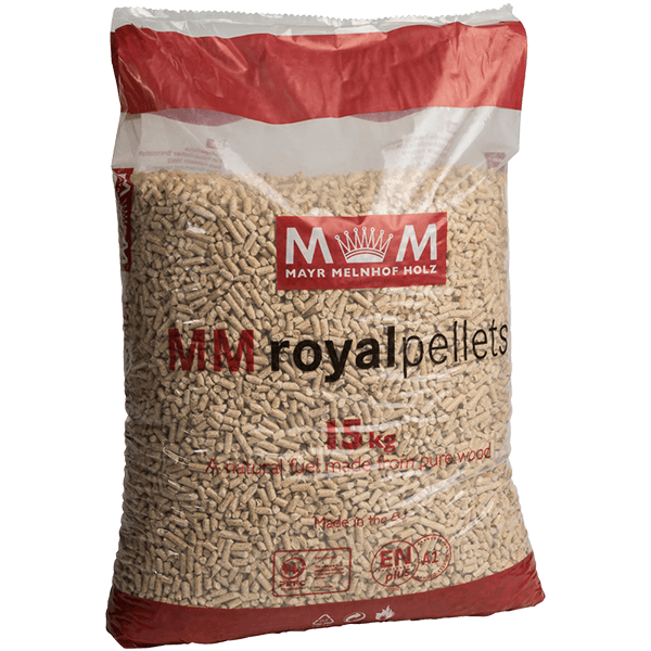 Royal pellets